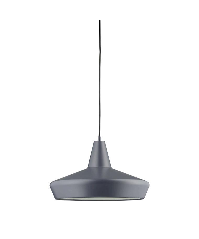 Work Pendelleuchte Dunkel Grau - Watt A Lamp