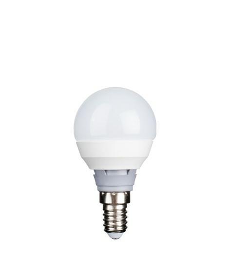 Pære 5,5W LED E14 - e3light