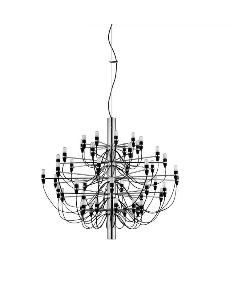 2097/50 Taklampa LED Krom - Flos