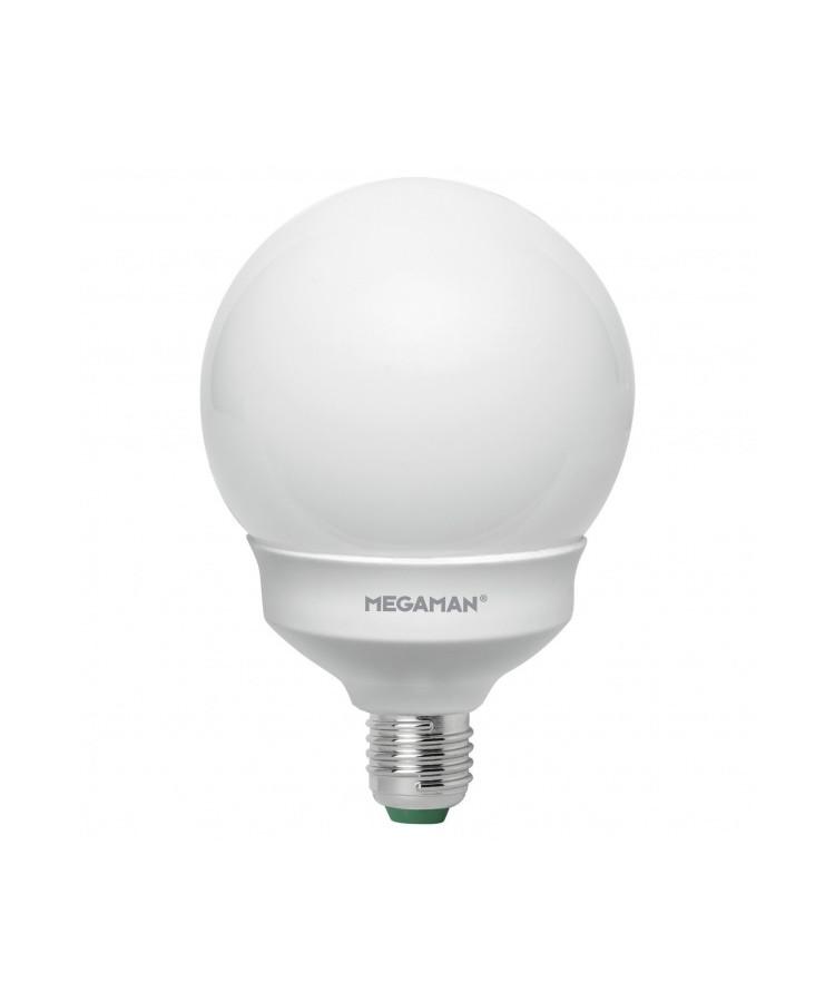 Pære LED 10,5W (810 lm) Globe Ø98 E27 Dæmpbar - Megaman