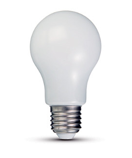Pære LED 5W (500lm) Dæmpbar E27 - Duralamp