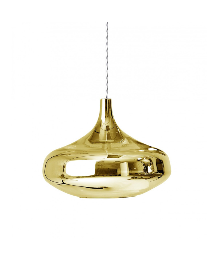 Nostalgia Taklampa SO3 Gold - Studio Italia Design
