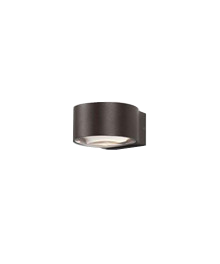 Orbit LED Vägglampa Svart - LIGHT-POINT