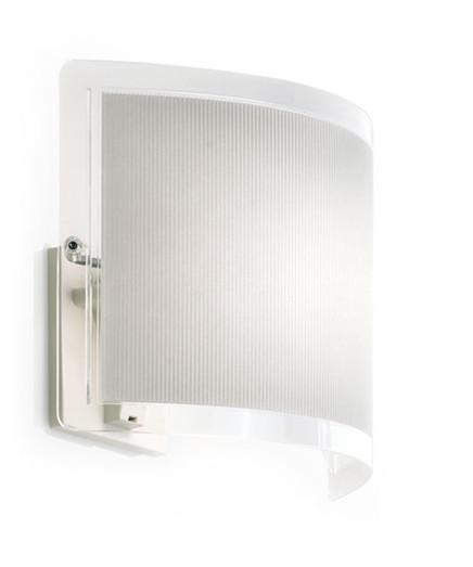 Screen Vegglampe 26x36 cm - Luceplan