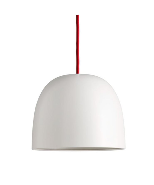 Super 215 Hvit/Rød Ledning - Piet Hein