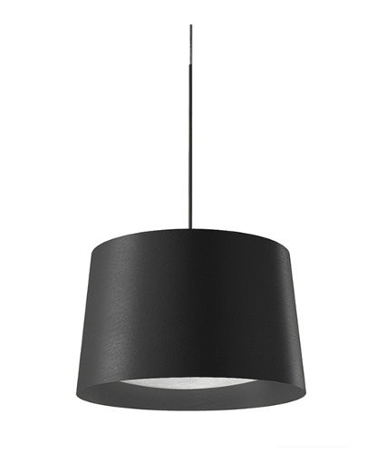 Twiggy Pendel Sort - Foscarini