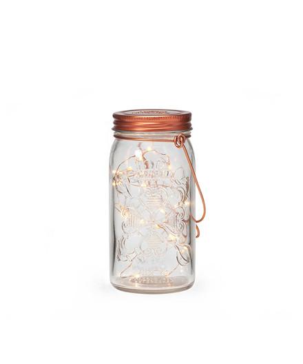 Jar Light Clear 815 - e3light