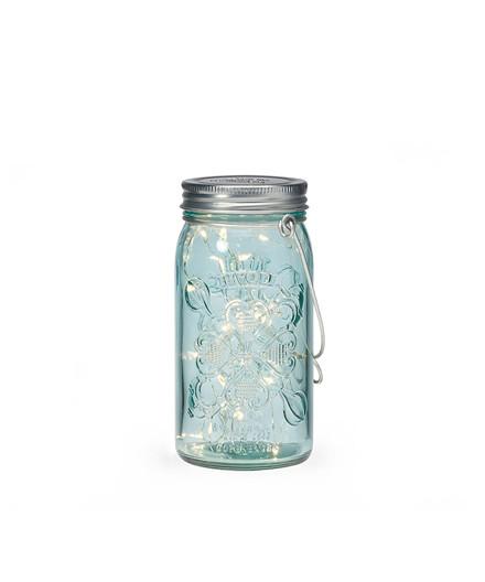 Jar Light Blue 815 - e3light