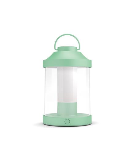 Abelia Portable Bordlampe Mint - Philips