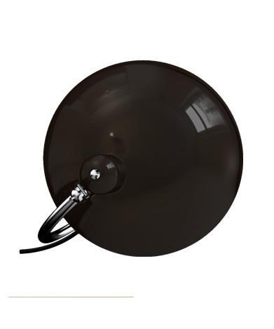 Kaiser Idell Bordlampe Sort High Gloss 6631 Luxus - Fritz Hansen