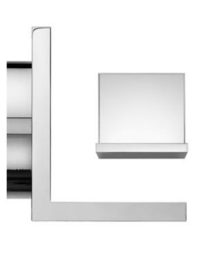 Hide S LED Væglampe - Flos thumbnail