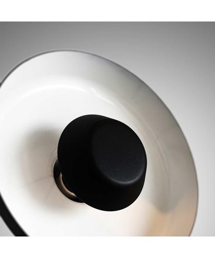 Arigato Loftlampe Dobbelt Sort - Grupa Products
