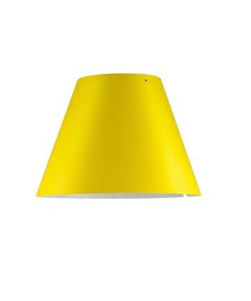 Costanza Skærm Smart Yellow - Luceplan