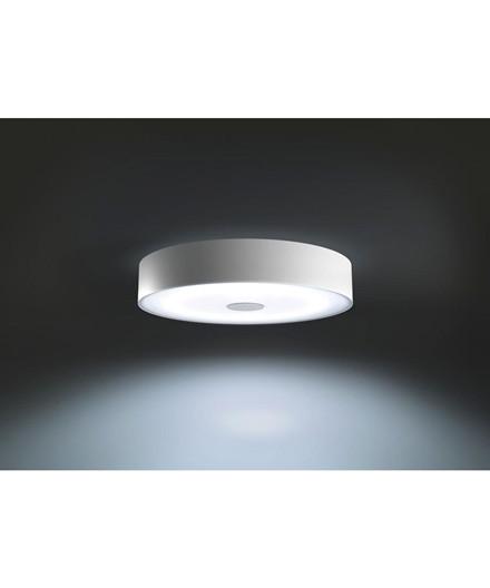 fair hue loftlampe hvid philips hue. Black Bedroom Furniture Sets. Home Design Ideas