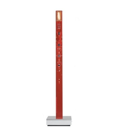 My New Flame USB Bordlampe Rød - Ingo Maurer thumbnail