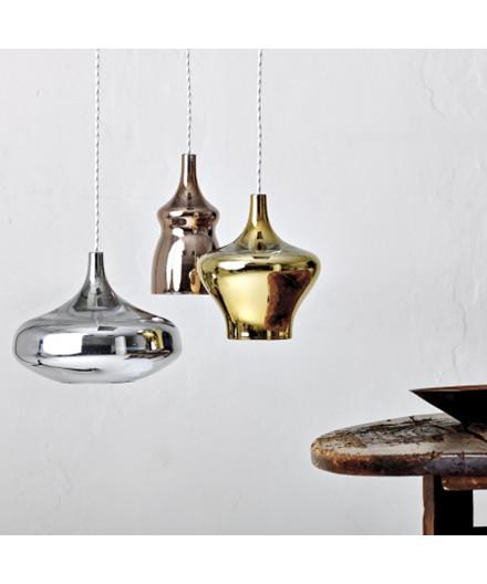 Nostalgia suspension so1 rose gold studio italia design for Studio i m immobiliare milano