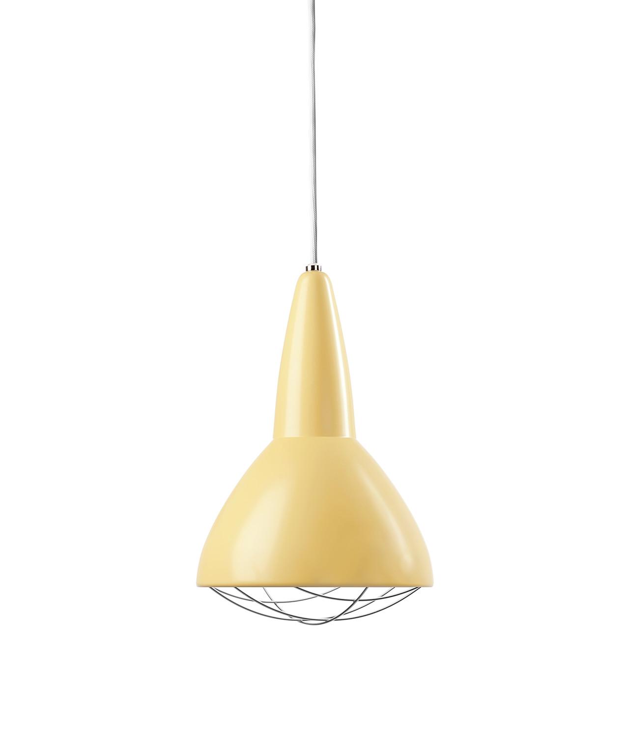grid pendelleuchte gelb cph lighting. Black Bedroom Furniture Sets. Home Design Ideas