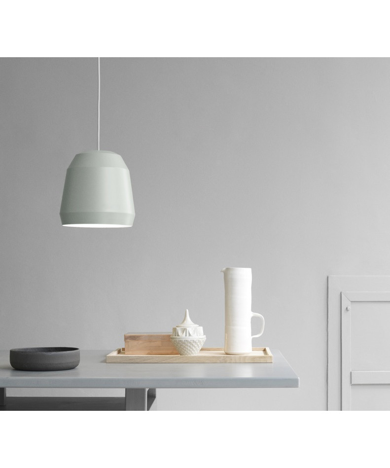 Mingus P1 Pendel Light Celadon - Lightyears
