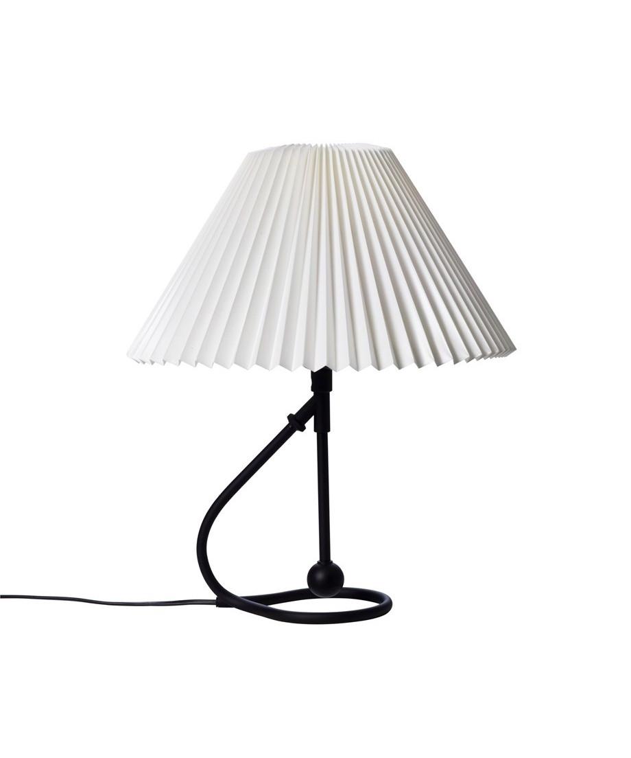 Le Klint 306 Bordlampe/Væglampe Sort - Le Klint
