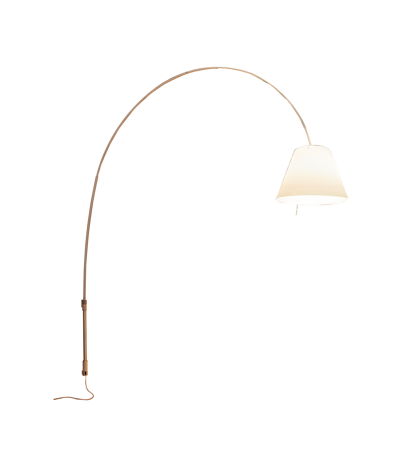 Lady Costanza Gulvlampe/Væglampe - Luceplan