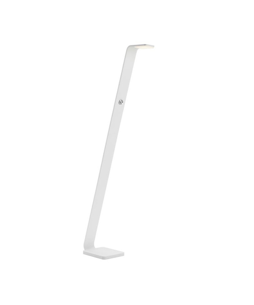 Urban Gulvlampe Hvid - LIGHT-POINT