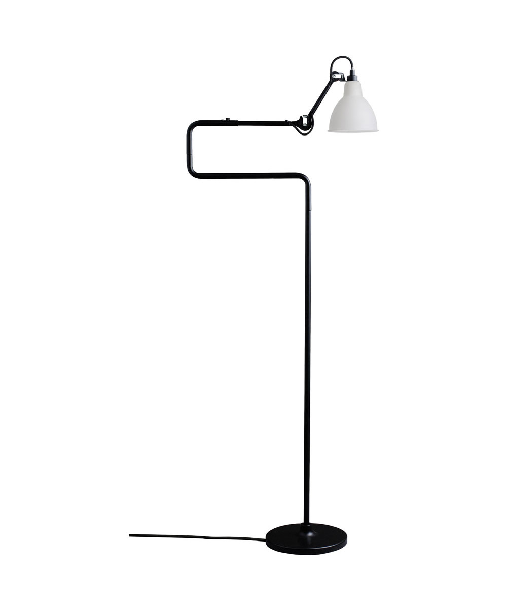 411 stehleuchte schwarz glas lampe gras. Black Bedroom Furniture Sets. Home Design Ideas