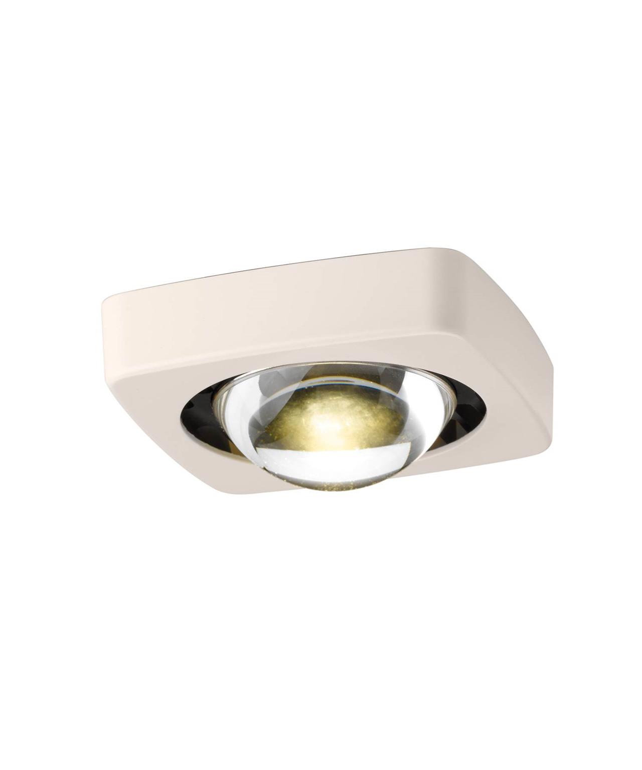Kelveen loftlampe/væglampe monted 90°