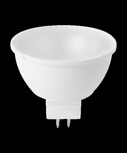 Producent MegamanKoncept Reflektor pære. Den har 320lm, hvilket svarer til ca. 25-40W. Den har et varmt lys med 2800 kelvin og en RA værdi på 82, hvilket betyder at den gengiver farverne i rummet optimalt. Hvis du har det lidt svært med det, med pærer, kommer der her en lille kort forklaring om de vigtigste ting, du skal være opmærksom på. I dag bliver lysstyrken målt på lumen i stedet for watt. Du kan nogenlunde gå ud fra nedenstående. 15W = 140 lumen 25W = 250 lumen 40W = 470 lumen 60W = 800 lumen 75W = 1050 lumen 100W = 1520 lumen Derudover kan man også se på en pære, at der er oplyst en RA eller CRI værdi. Det er lysets evne til at gengive farver og det vurderes på en skala fra 0-100 RA. 100 RA giver den bedste farvegengivelse og det er det, man får fra dagslys. Til et almindeligt hjem, skal man vælge pærer med en RA værdi på mere end 80. Der vil også være oplyst en kelvingrad. Dette er lysets farve. En pære med en kelvingrad på 2.700 - 3.000 har et varmt lys. 4.000-4.5000 giver et