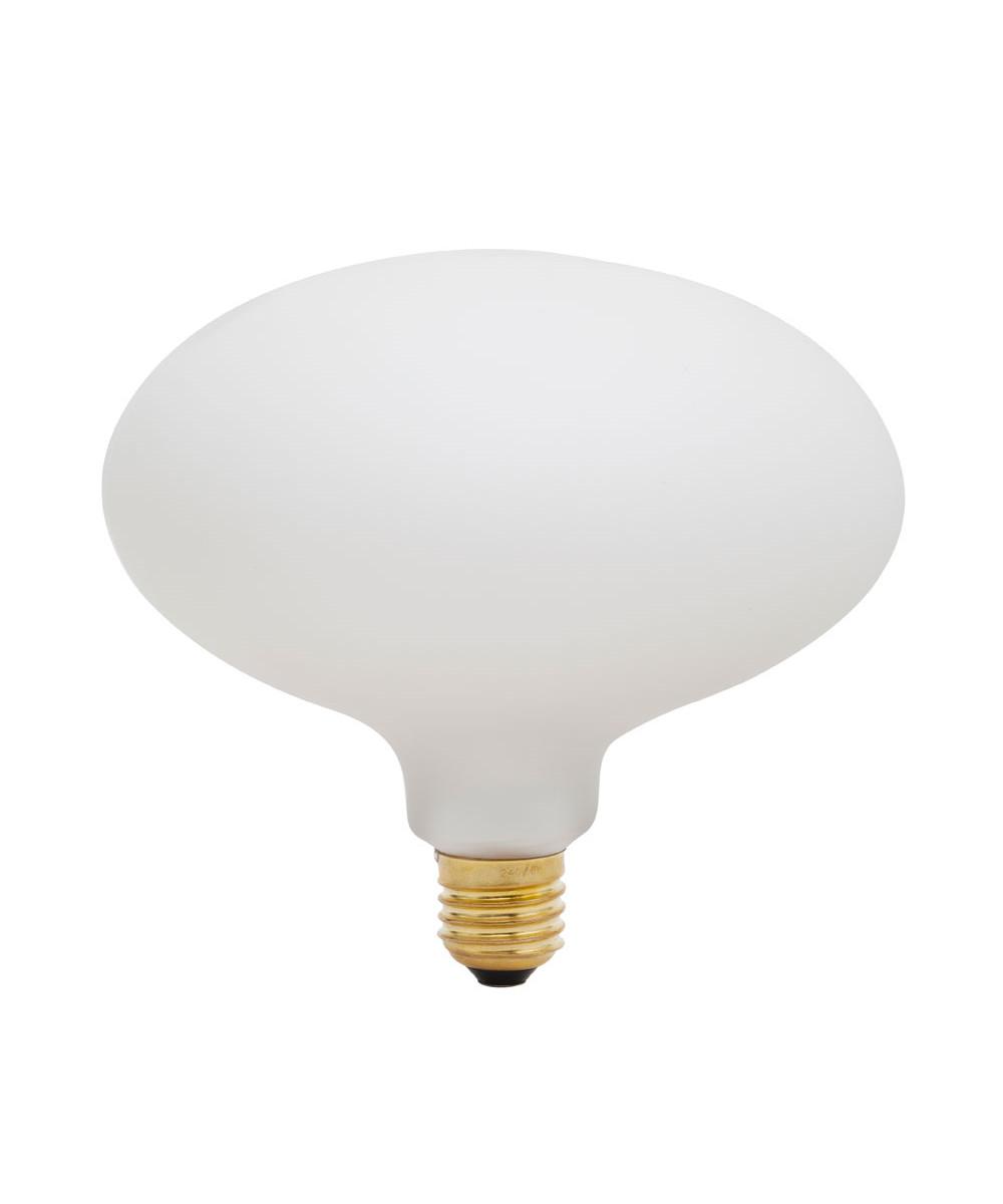 Päronlampa LED 6W Oval E27 - Tala