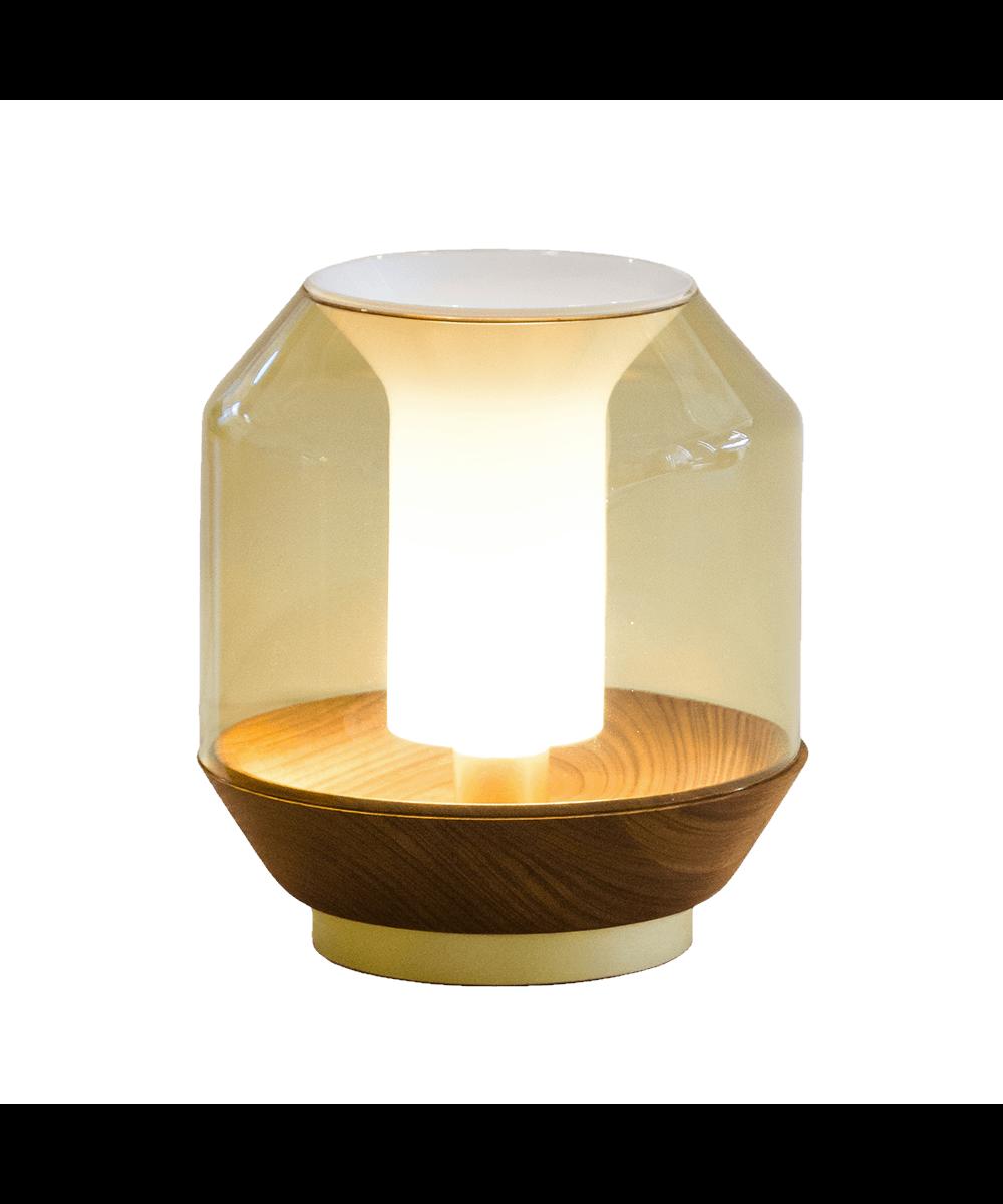 Lateralis Bordlampe - Innermost