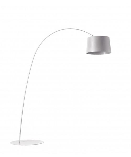 Twiggy Gulvlampe Hvid - Foscarini