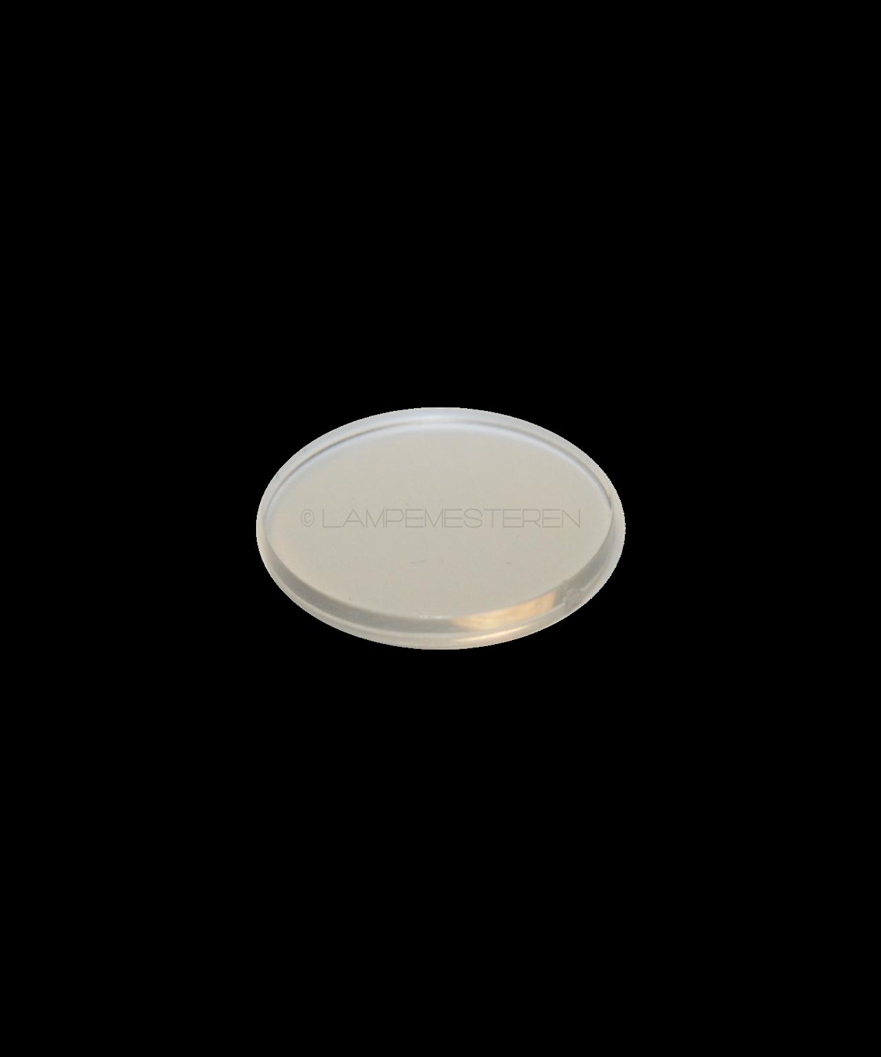 De små runde tunger/ører der sidder på nederste halvkugle til at holde skærmene på plads. Pose med 1 styk. Passer til alle VP Globe versioner og størrelser. Bemærk at de skal limes med en speciel lim for ikke at efterlade en synlig mælkehvid samling.