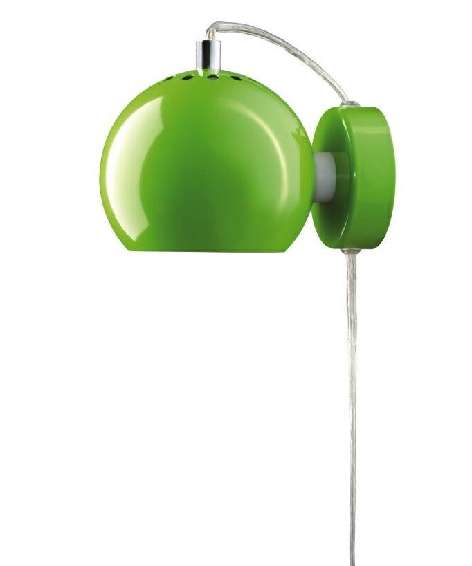 Ball V u00e6glampe Blank Lime Frandsen
