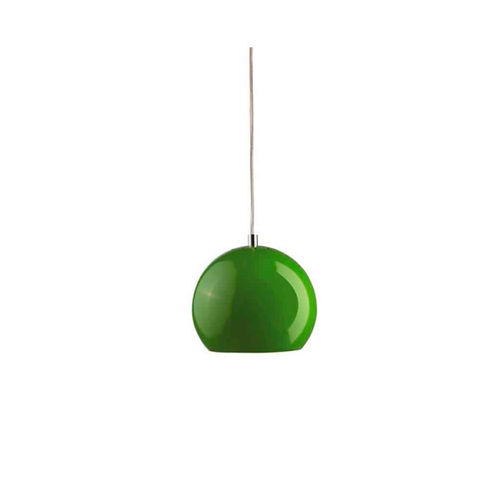 Ball pendel blank lime