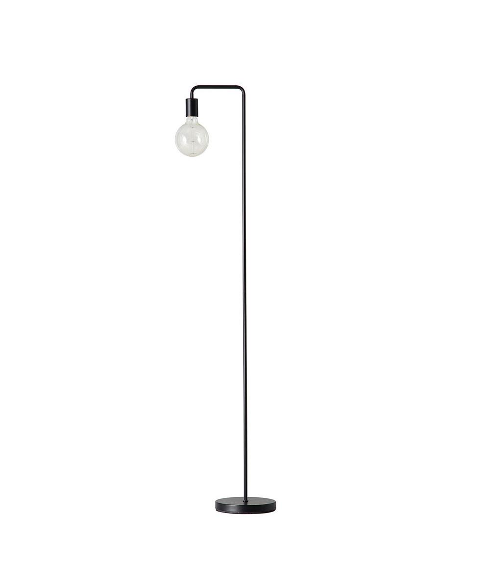 Cool Gulvlampe Mat Sort - Frandsen