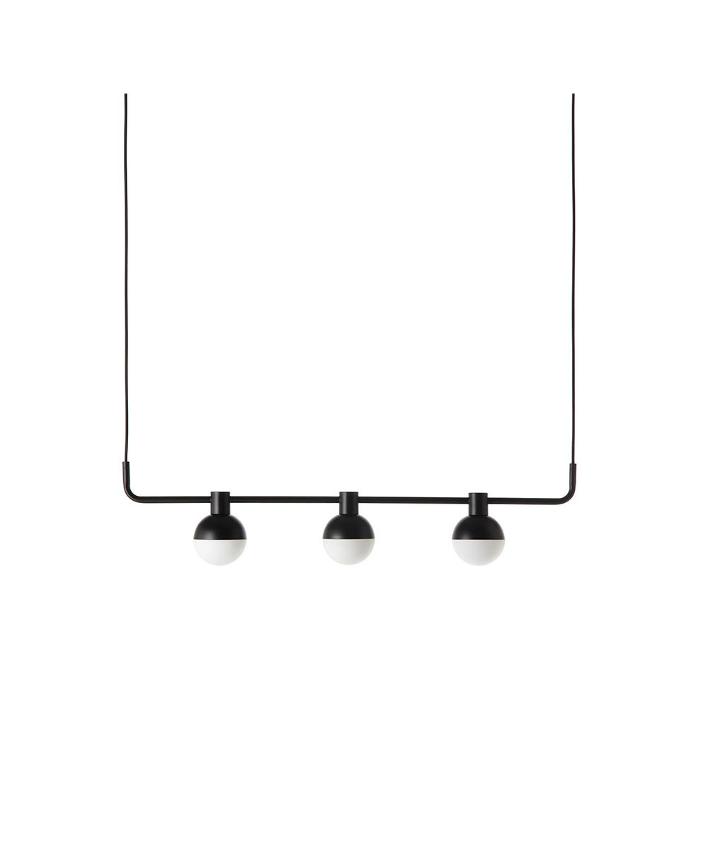 Fabian pendel Spisebordslampe
