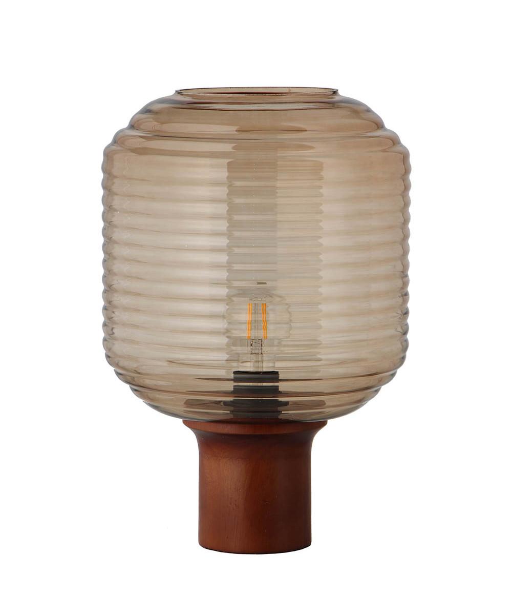Honey Bordlampe Amber - Frandsen