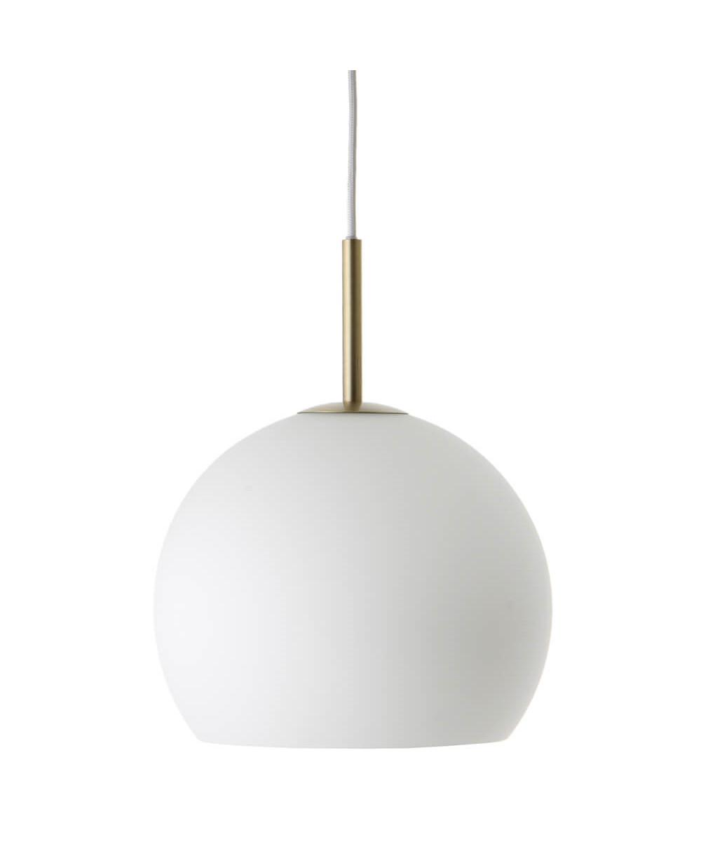 Image of   Ball Glas Pendel Ø25 - Frandsen