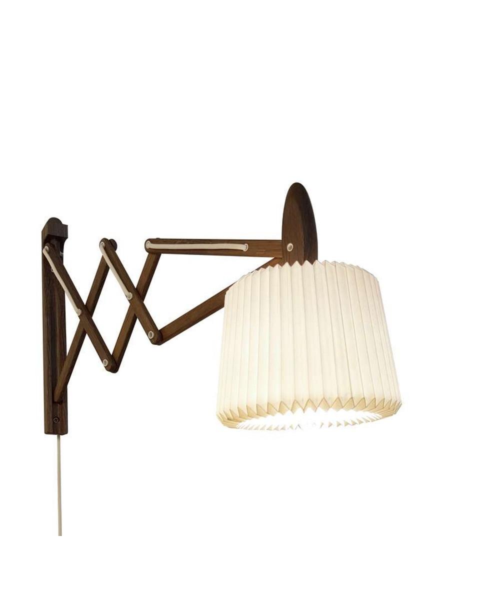 Le klint 223-120xs sakselampe silk white