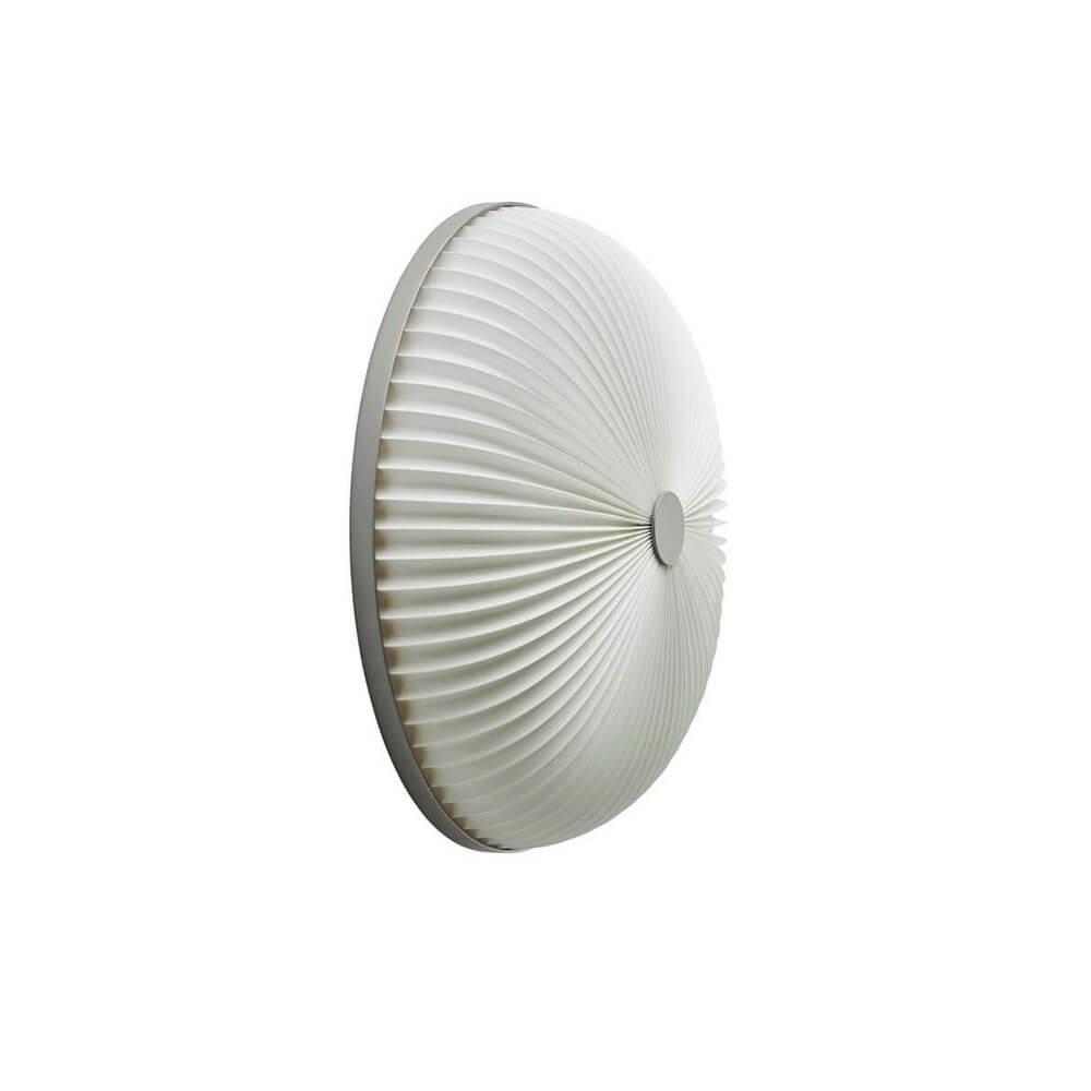 Lamella Væglampe/Loftlampe Ø35 Alu - Le Klint