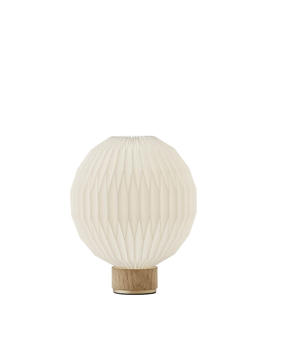 Le klint 375 bordlampe small plast