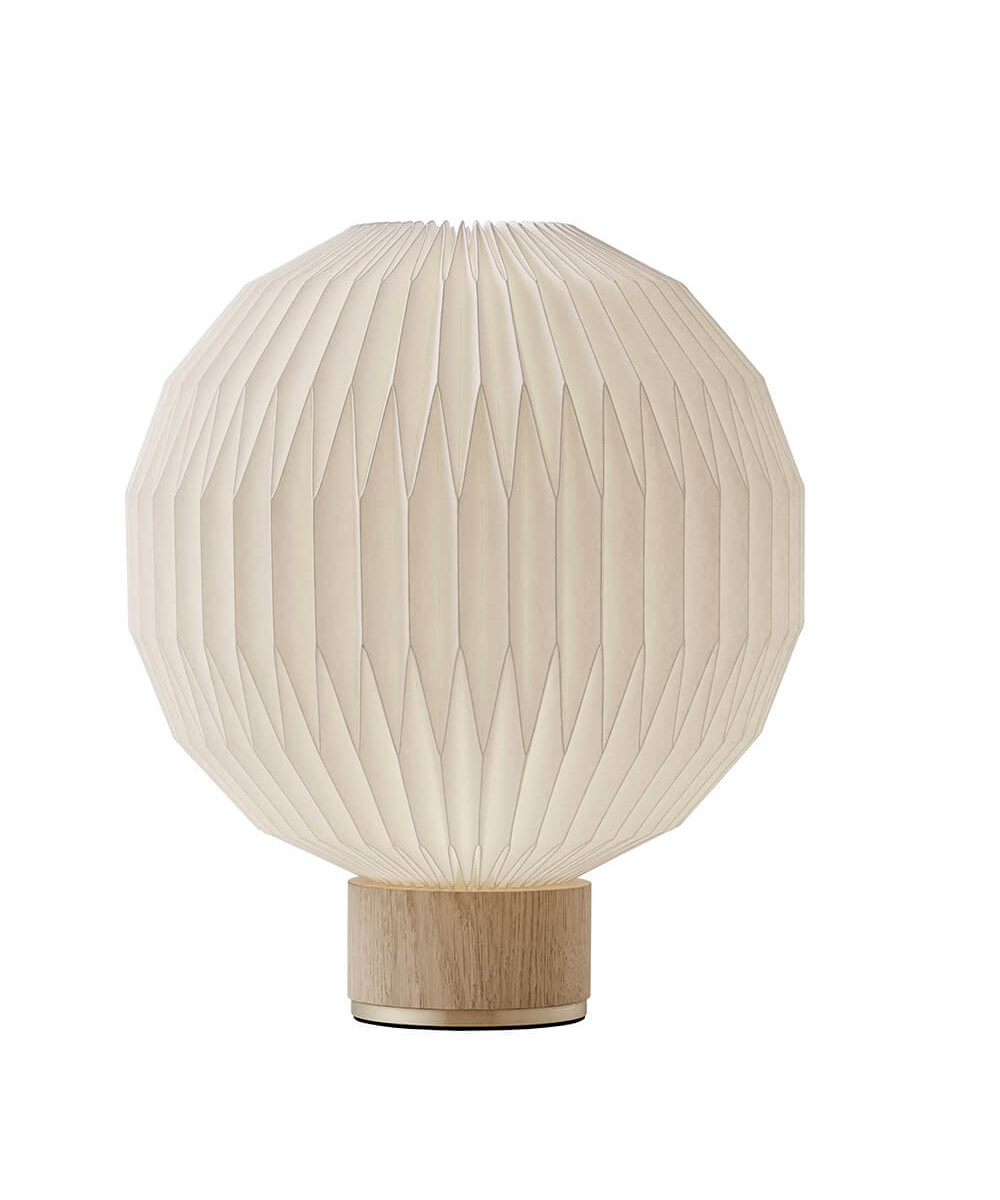 Le Klint 375 Bordlampe Medium Papir - Le Klint