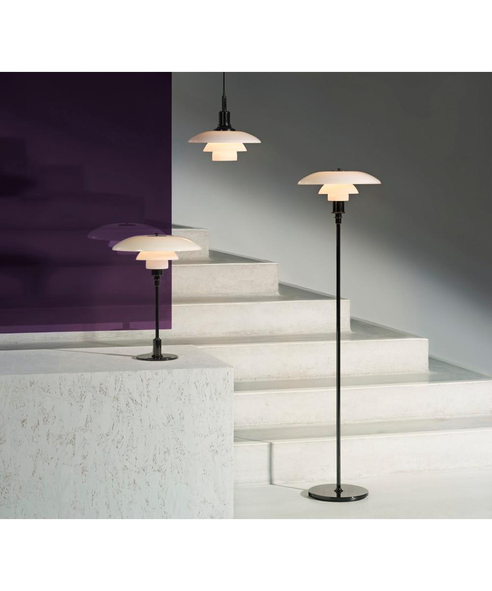 Ph Lampe Gulvlampe