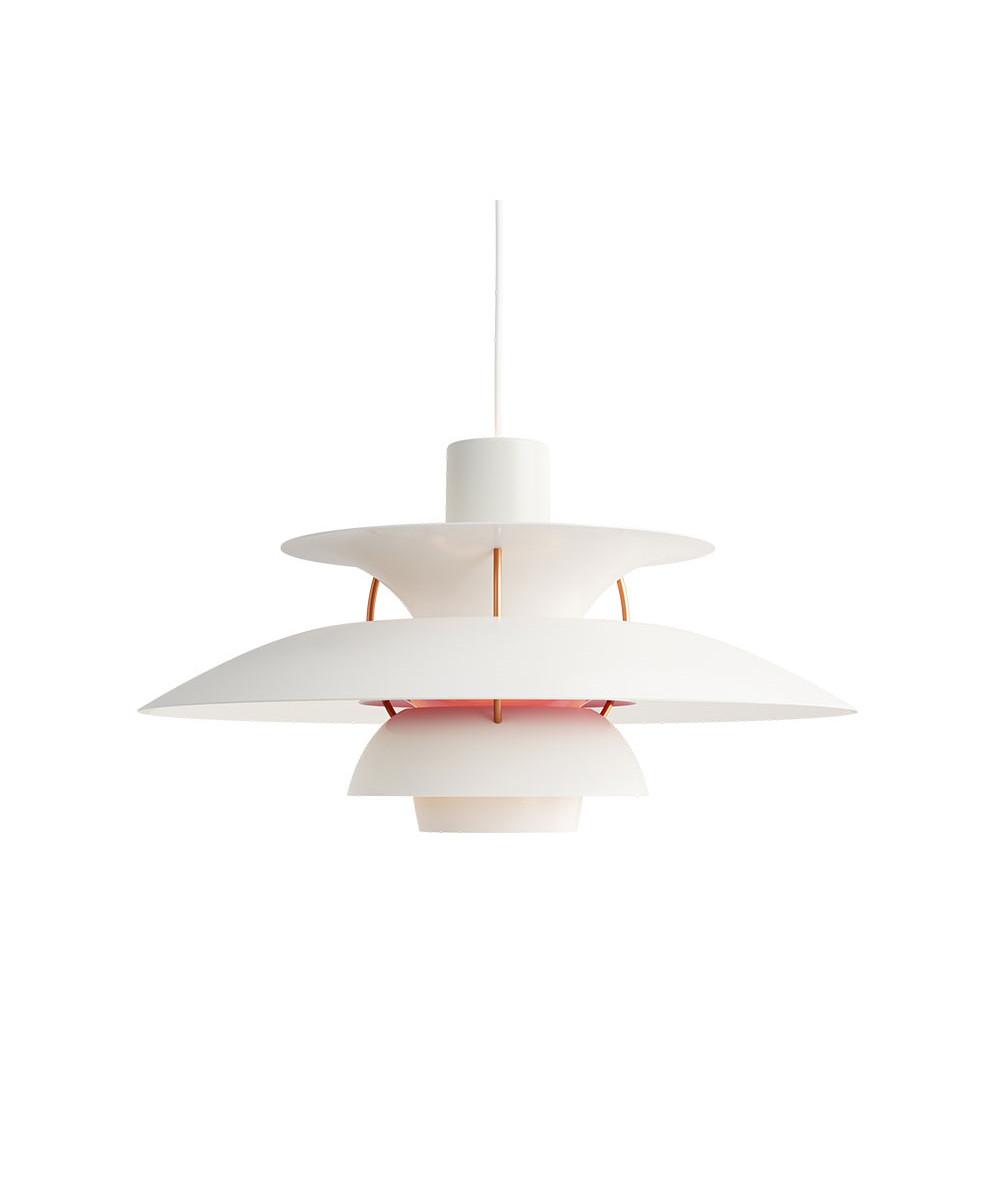 Fin PH Lamper - Køb lampe design af Poul Henningsen online her FB-52