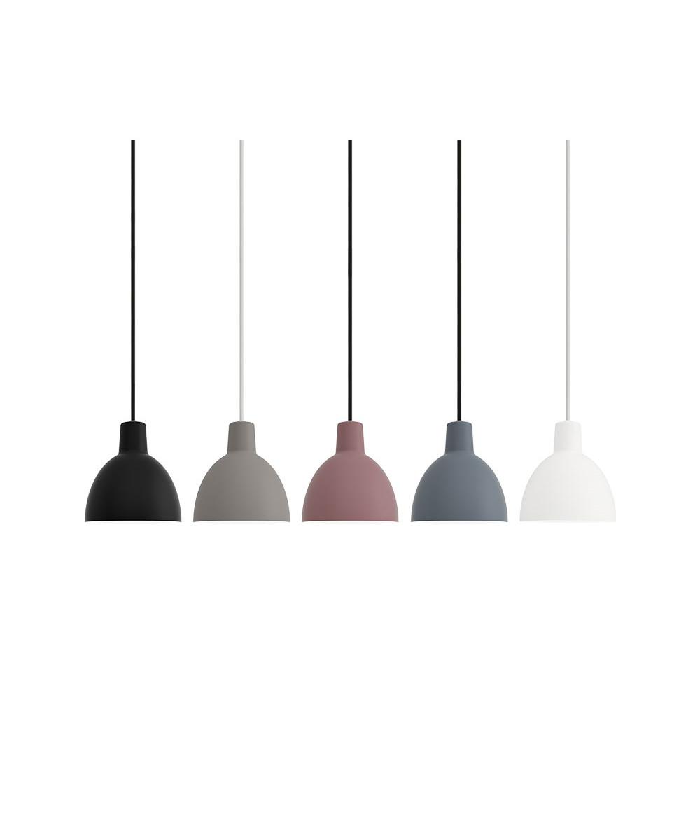 toldbod 120 pendel hvid louis poulsen. Black Bedroom Furniture Sets. Home Design Ideas
