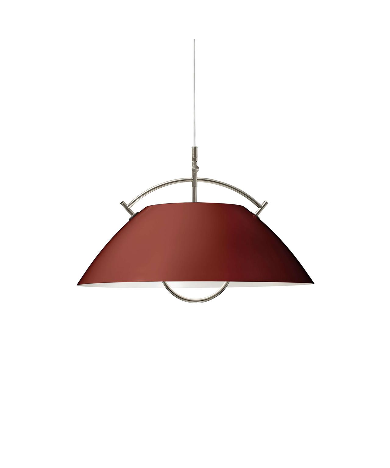 Afholte Hans J. Wegner ist für die Pendant & Opala Lampen bekannt RP-48