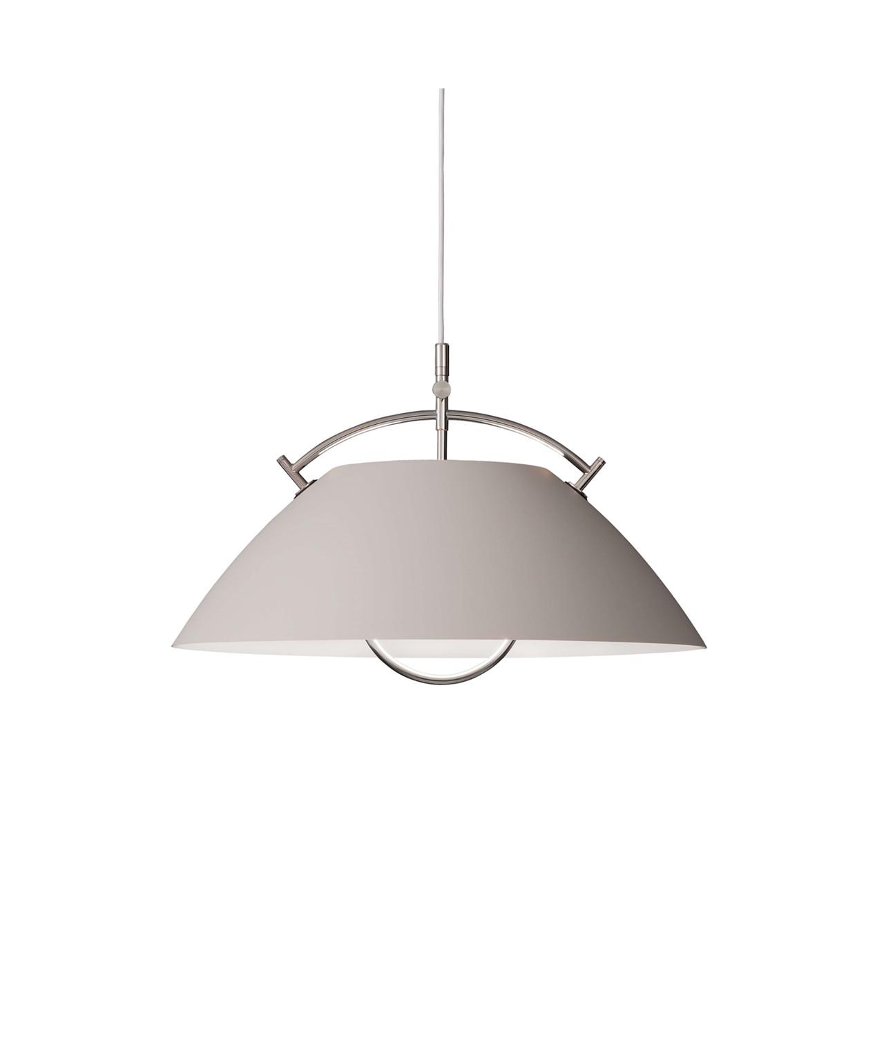 Tidsmæssigt Hans J. Wegner ist für die Pendant & Opala Lampen bekannt XN-13