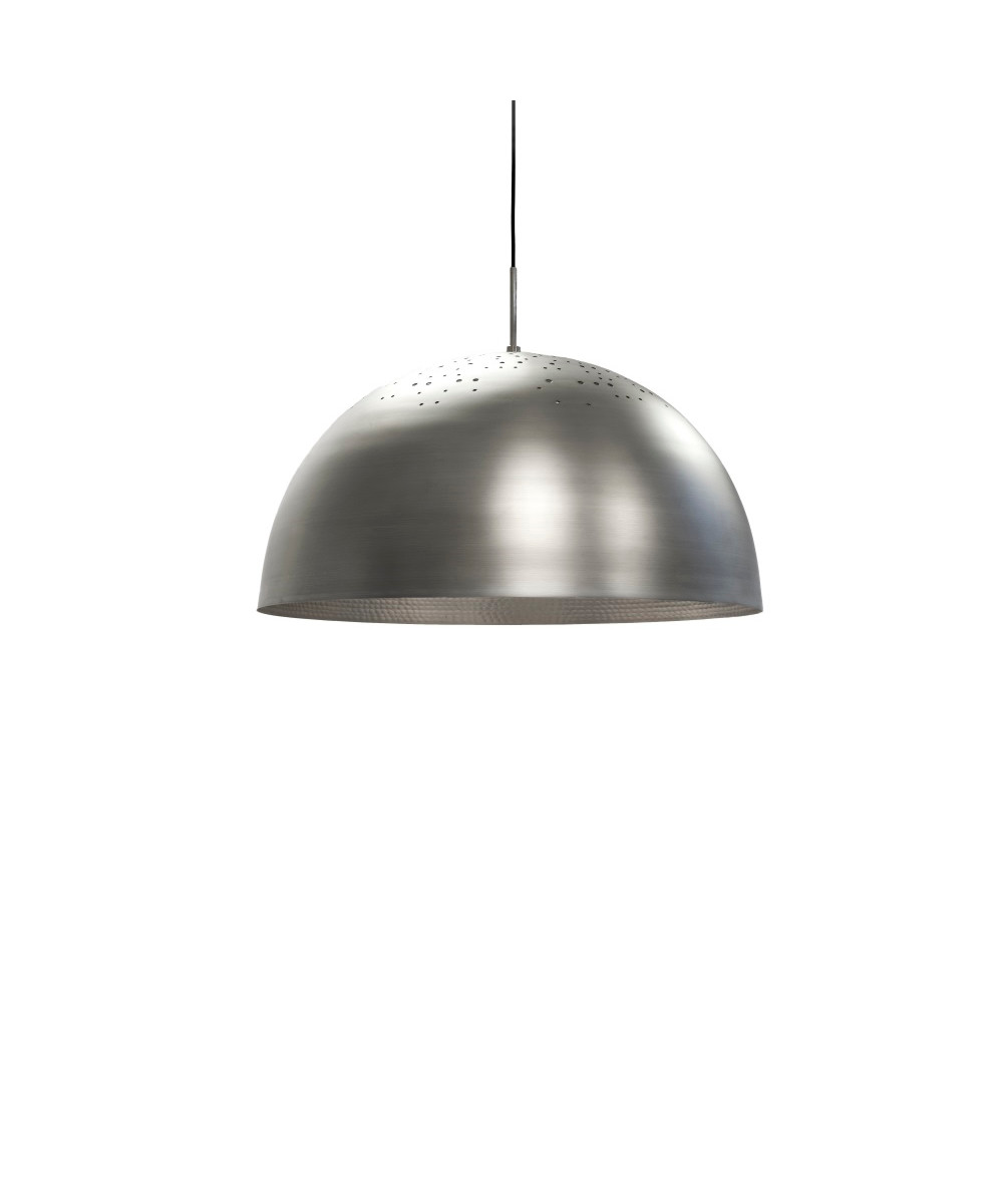 Shade Light Pendel Ø400 Alu - Mater