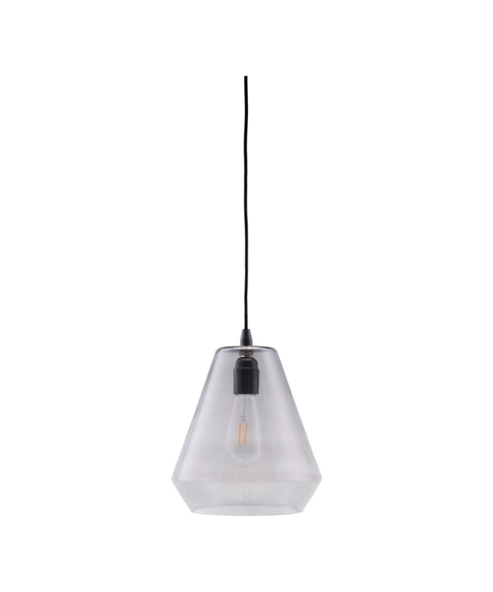 Billede af Hood Pendel Lampe 22,5cm Grå - House Doctor
