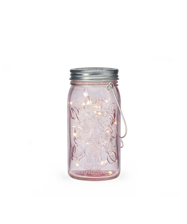 Jar light pink 815